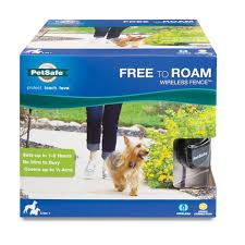 Petsafe Free To Roam Wireless Fence Pif00 15001 Blain S Farm Fleet