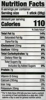 colby jack snack sticks multi pack 8ct