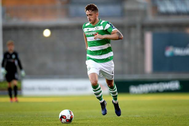 Image result for lee grace shamrock rovers""