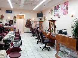 photo of luxury nail salon mcdonough ga