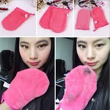 cloth face towel makeup remover