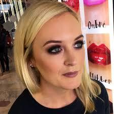 makeup by corrina southton make