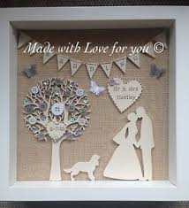 personalised wedding gift ideas