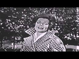 """Denise Lor - """"As Time Goes By"""" (1962) - YouTube"""