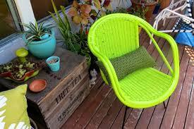 outdoor furniture rattan garden