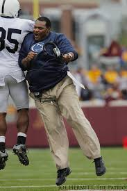 L.J. stays: New Penn State head coach Bill O'Brien to keep veteran ...