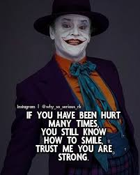 """▷ why so serious rk the joker quotes comment """"yes"""" if you"""