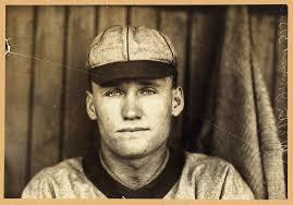 Walter Johnson's Daughter Links Washington to Its Baseball Past - The New  York Times