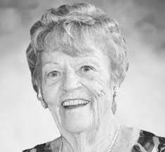 Lois JOHNSON | Obituary | Calgary Herald