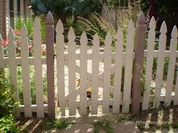 Gates Harrison Fence Picket Gate Fence Design Picket Fence