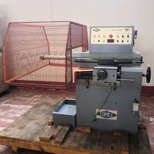 brake and flywheel used machines for