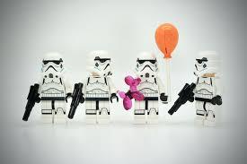 Lego Stormtrooper Birthday Party Feliz Cumpleanos Chistoso