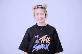 June the snack - เอ้า ยิ้มมม