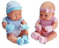 love newborn baby twin dolls doll