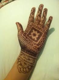 diy henna without henna powder only 2
