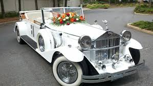Vintage 1920 S Rolls Royce Phantom Limousine Perfect For Any