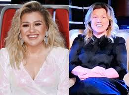 the voice fans react to coach kelly