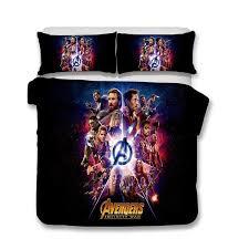 3d marvel avengers 3 infinity war
