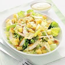 Ricetta Caesar salad con pollo - Donnamoderna