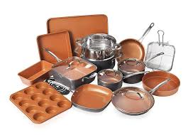 cookware sets for glass top stoves