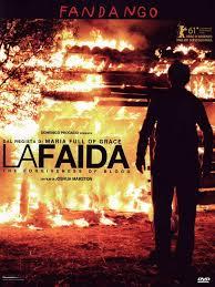 Amazon.com: Faida (La) - IMPORT: refet abazi, tristan halilaj ...