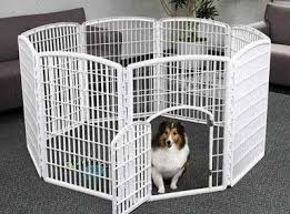 Perfect Indoor Dog Fence Metal And Indoor Dog Gates Extra Tall Dog Playpen Indoor Dog Playpen Indoor Dog Fence