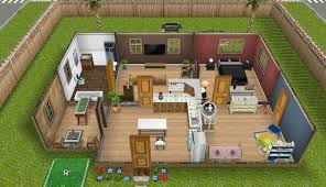 sims house sims freeplay houses