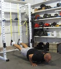 homemade suspension trainer part ii
