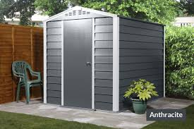 metal sheds from trimetals