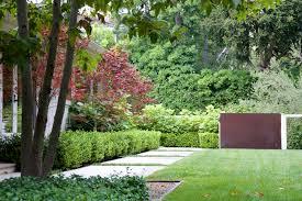 Architects Secrets 10 Ideas To Create Privacy In The Garden Gardenista