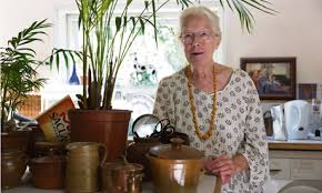 Food historian Gillian Riley shows how to dine like a 15th century  gastronome - Hackney Citizen