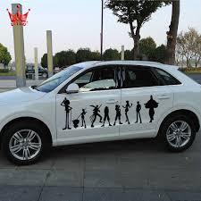 Buy Emperor Figure Car Stickers Piece Sauron Luffy Nami Chopper King Back Cartoon Car Stickers Full Vehicle Stickers Car Stickers Car Stickers In Cheap Price On Alibaba Com