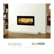 double sided wood burning stove