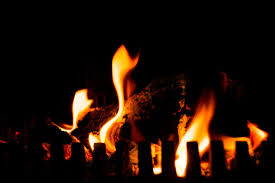 light the pilot on your gas fireplace