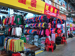 clothes from china business in