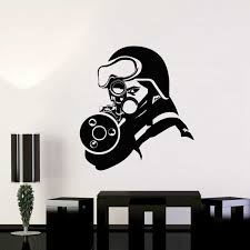 Rifle Sniper Rifle Sticker Posters Vinyl Wall Decals Pegatina Decor Mural Freedom Is Not Free Rifle Sticker Gun Decal Stickers Teacher Rifle Umbrellasticker Toilet Aliexpress