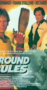 Ground Rules (1997) - IMDb