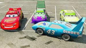 gta cars the king