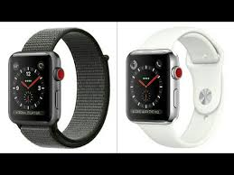 Cheap Upgrade To Apple Watch Series 3 Red Crown Dot Decal Youtube