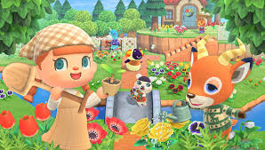 Animal Crossing: New Horizons' has more ...