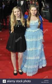 Bebe Cave and Jessie Cave 56th BFI London Film Festival: Great ...