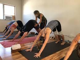 ashtanga yoga center encinitas