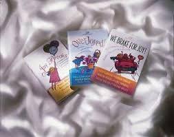 We Brake for Joy! Clairmont, Patsy, Johnson, Barbara, Meberg, Marilyn,  Swindoll 9780310220428 | eBay