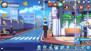 mob psycho 100 cell phone game