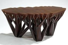 cool wood coffee tables designs cool