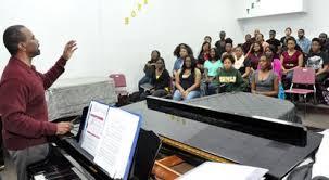 NSU choir to laud six who inspire - The Virginian-Pilot - The  Virginian-Pilot