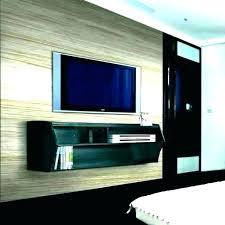 tv wall shelves wood shelf ideas ikea