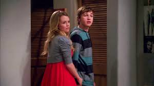 Abbie Cobb Appears on 'Two And A Half Men'