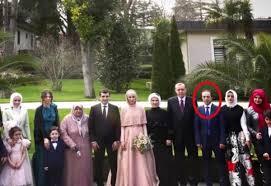 Ahmet Burak Erdoğan ortaya çıktı - Son Dakika Haberler