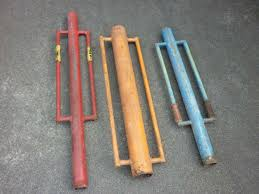 Variety Of 3 Three Heavy Duty Fence Post Drivers Rammers From 55 Hand Tools Gumtree Australia Launceston Area Prospect 1247371908